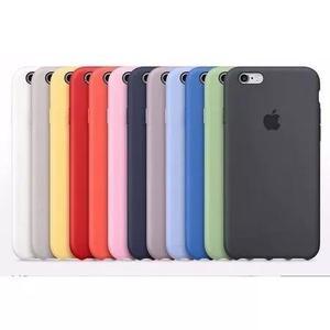 Kit C/ 4 - Capa Apple Iphone 5 6 6s 7 8 Plus X 10