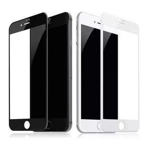 Pelicula De Vidro 3d Iphone 6s 6 7 8 Plus X 10 Tela Inteira