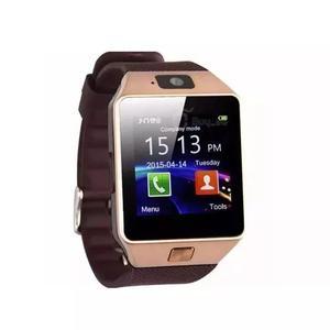 Relogio Celular Smartwatch Dz09 Chip 3g Cartão Smart Watch
