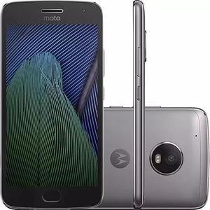 Smartphone Motorola Moto G5 32gb Xt1671 Tela 5.2