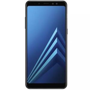 Smartphone Samsung Galaxy A8 Plus Preto Dual Chip 64gb Tela