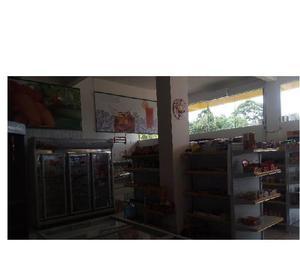 Vende-se ou Aluga-se Mercado e Açougue Novo em Santa Cruz d