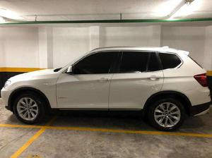 Bmw X3 Xdrive 28i 2.0 Turbo 245cv Aut.