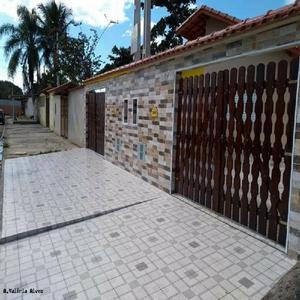 Casa nova em Itanhaém