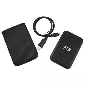 Case Sata Hd Notebook 2.5 Bolso Usb 3.0 Externa Ps4 Xbox T30