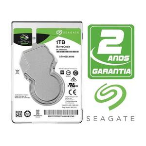 Hd 1tb Notebook Seagate Samsung 2,5 5400 Ps3 Ps4 Xbox Tera