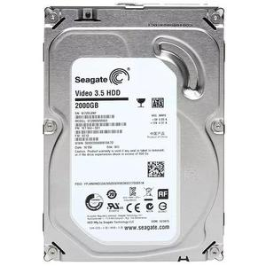 Hd Seagate 2 Tb Pipeline Sata 3 6gb/s Pc Dvr Novo Garantia