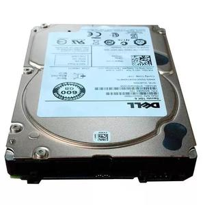 Hdd Sas 600gb 10k 2.5 6gbps Dell - Pn 07yx58 St600mm0006