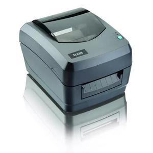 Impressora De Cod. De Barras Elgin L42 / Usb / Serial