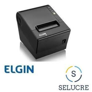 Impressora De Cupom Elgin I9 - Usb - Guilhotina. Oferta!