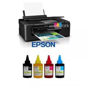 Impressora Epson L396 Para Sublimação Caneca E Camiseta