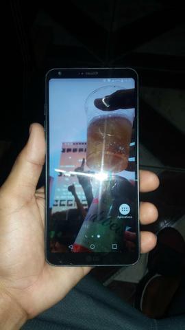 LG G6 ThinQ completo 32 gb,4 ram,snapdragon 821(o mais