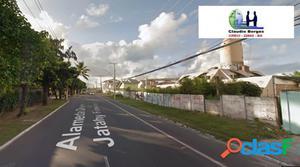 Terreno Comercial a Venda em Stella Maris Salvador, 3.209