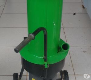 vendo triturador para compostagem