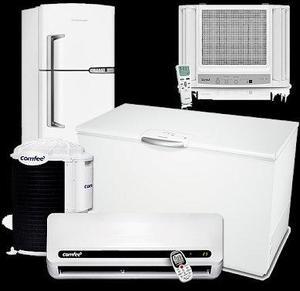 Conserto de Geladeiras, Freezer e outros. 71/
