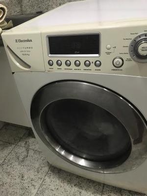 Vendo lavadora de roupa eletrolux 10,5kg lava e seca