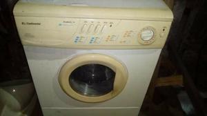 Máquina de lavar continental Evolution