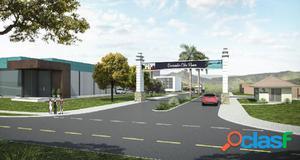 Terreno - Em construção - Governador Celso Ramos - SC -