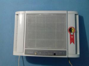 Vendo ar condicionado 10 mil btus 110w digital