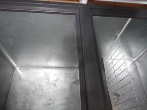 Vendo freezer esmaltec duas portas