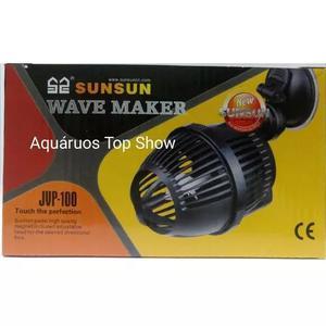 Bomba Circulação Wave Maker Sunsun 2500l/h-110v C/ventosa