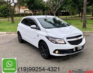 Chevrolet Onix seleção (LTZ)