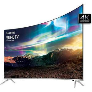 Smart TV Led Samsung 55 Polegadas Ultra HD 4K Curva