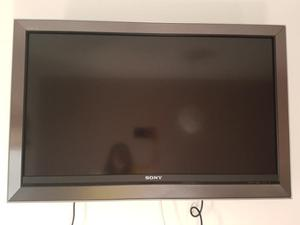 "TV Sony Bravia 40"" LCD"