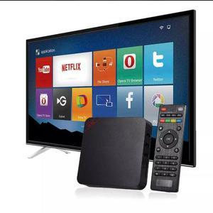 Transforme sua TV normal em Smart TV - tv box
