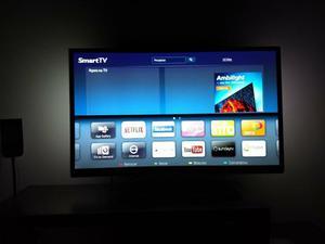 Troco Smart TV 3D Philips