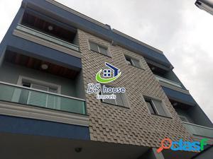 Apartamento sem condomínio - Vila Pires