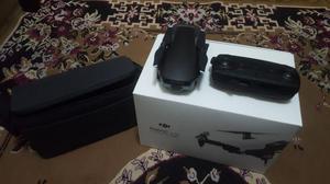Drone dji mavic air + combo (preto)