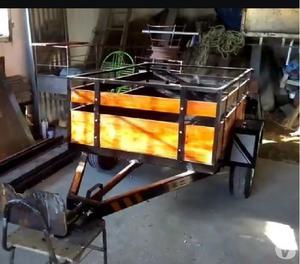 Fabrica de Reboques e trailer