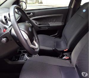 Fiesta Sedan 1.6 Flex - Completo