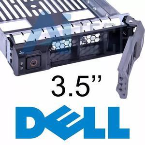 Gaveta Hd Dell 3.5 F238f Kg1ch R410 R710 R610 T710 Sas/sata