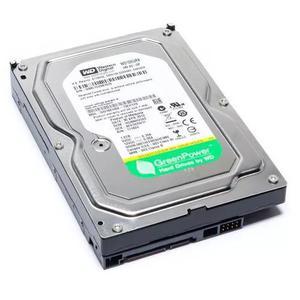 Hd 1 Tera Para Desktop Dvr E Servidor 1td