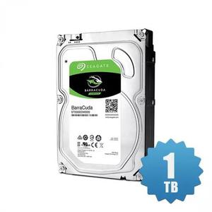 Hd 1tb Seagate Barracuda Sata 7200rpm 1tera 64mb Pc Novo