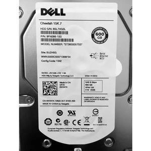 Hd Sas 600gb 3.5 Dell 15k.7 0w347k 9fn066-150 St3600057ss Nf
