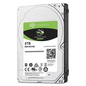 Hd Seagate 5tb 5000gb Sata3 128mb Desktop Hdd - Imperdível