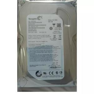 Hd Seagate Pipeline Sata 500gb 8mb Cache St3500312cs Desktop