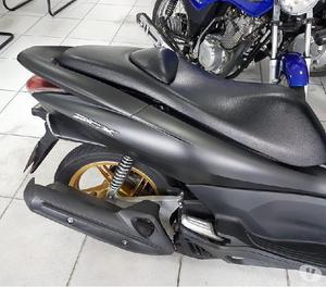 Honda Pcx 150 2015, único dono, aceito troca e cartão