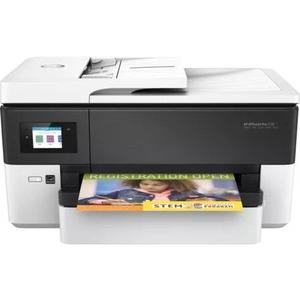 Multifuncional Hp Officejet Pro 7720 A3 Duplex 4