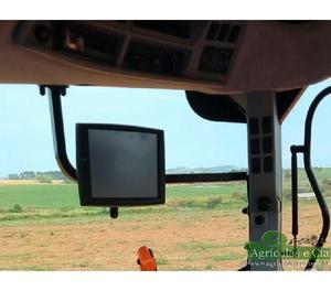 Trator New Holland T7 190 4x4 (Apenas 918 Horas!)