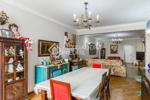 Apartamento · 161m2 · 3 Quartos · 1 Vaga