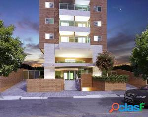 Apartamento com 2 dormitórios para alugar, 75 m² por R$