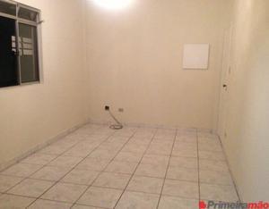 Apartamento em São Vicente, 1 quarto.