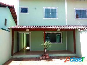 Casa - Venda - Rio das Ostras - RJ - Costa Azul