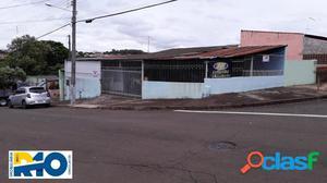 Casa a Venda JD. Tarobá Zona Sul de Londrina PR.