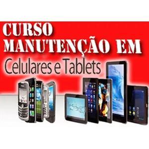 Curso Do Manutecão De Celular E Tablete