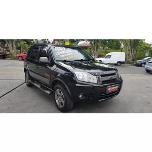 Ford Ecosport 2.0 XLT FREESTYLE 16V FLEX 4P MANUAL